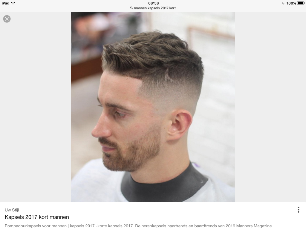 Pin by Rebecca Brunner on hair   Mens haircuts short, Mens hairstyles  short, Mens haircuts fade