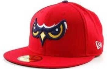 Power Ranking The 25 Coolest Minor League Caps New Era Cap Baseball Fan Gear