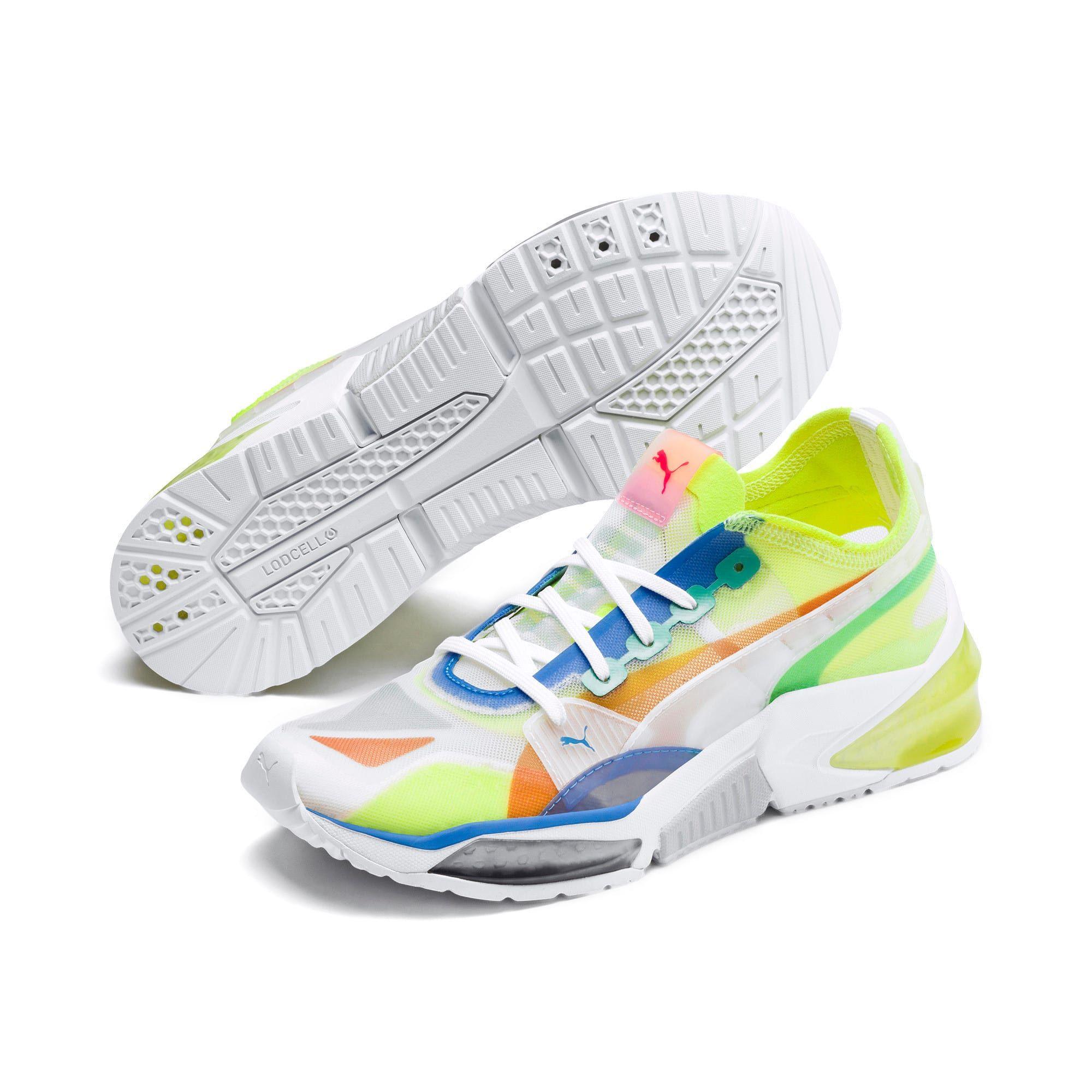 PUMA Chaussure pour l'entraînement LQDCELL Optic Sheer pour