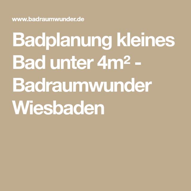 Badplanung Kleines Bad Unter 4m Badraumwunder Wiesbaden Badplanung Kleine Bader Und Bad