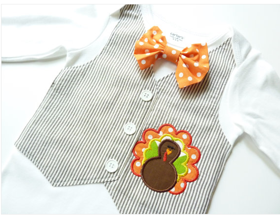 Best Ideas Of Thanksgiving Baby Clothes Cutest Baby Clothing And