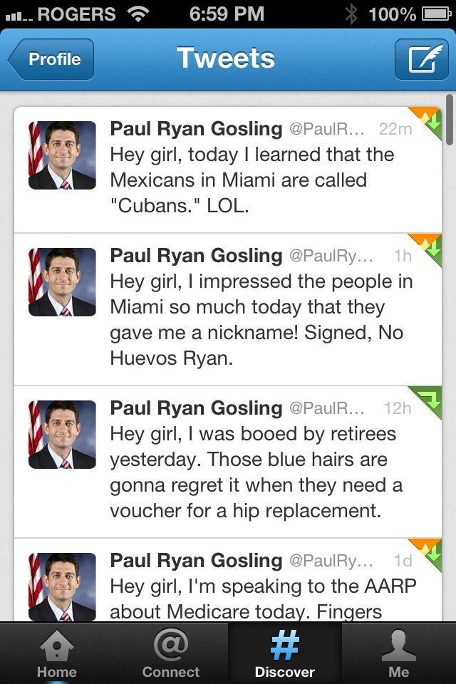 Latest from @PaulRyanGosling