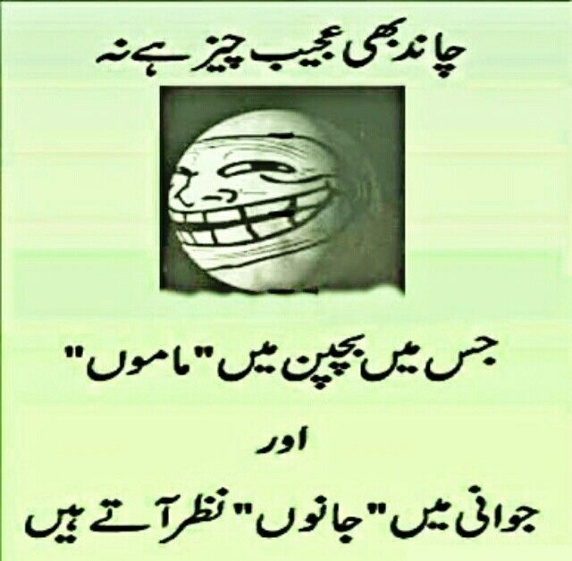 funny moon jokes and pictures moon myths funny jokes - 640×628