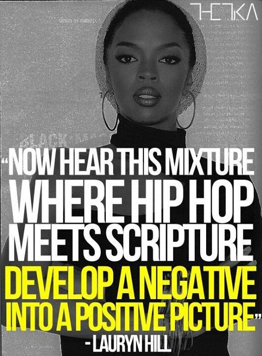 lauryn hill, quotes, sayings, hip hop quote, cool Hip