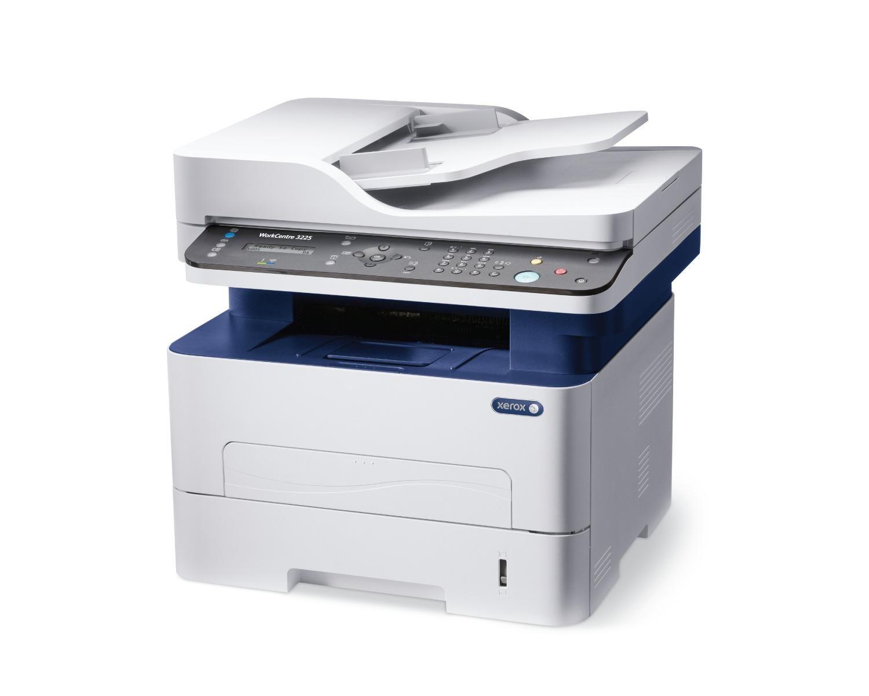 Imprimanta Multifunctionala Xerox Workcentre 3225 With Images