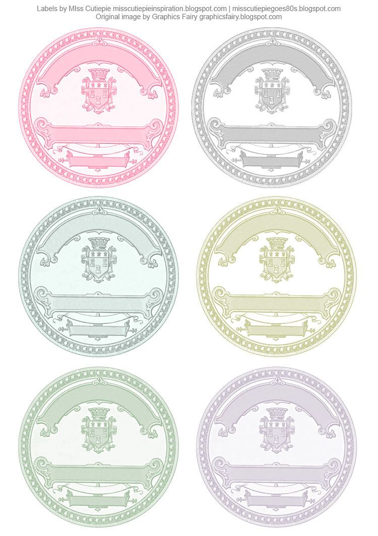 misscutiepie_inspiration_soft_labels - Download - 4shared | FREEZER ...