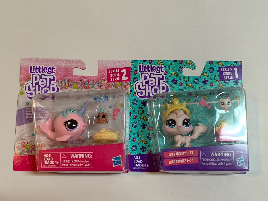 Brand New Lps Get Them Now Lps Pet Shed Littlest Pet Shop