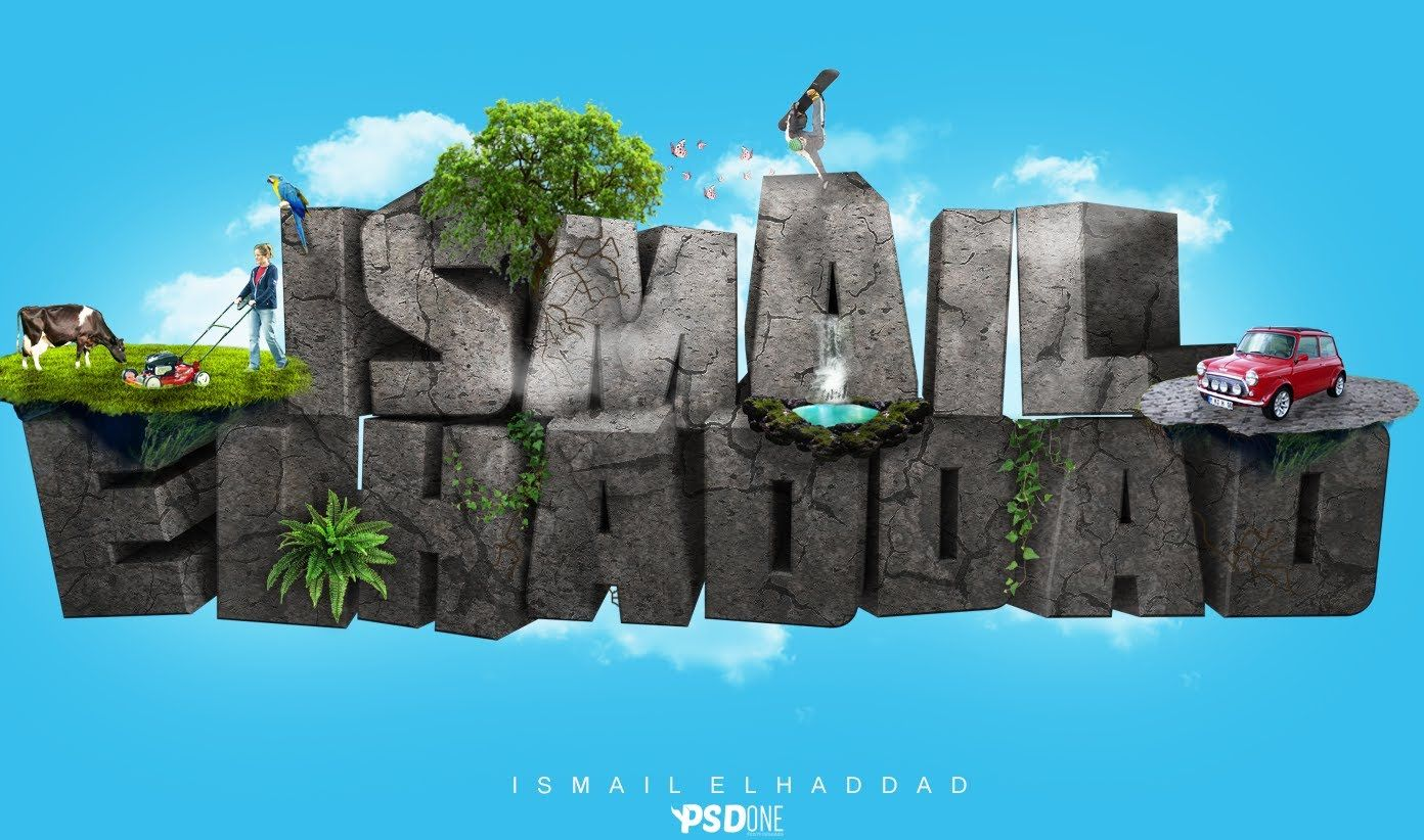 Photoshop cc manipulated images text 3d speed art thats photoshop cc manipulated images text 3d speed art baditri Gallery