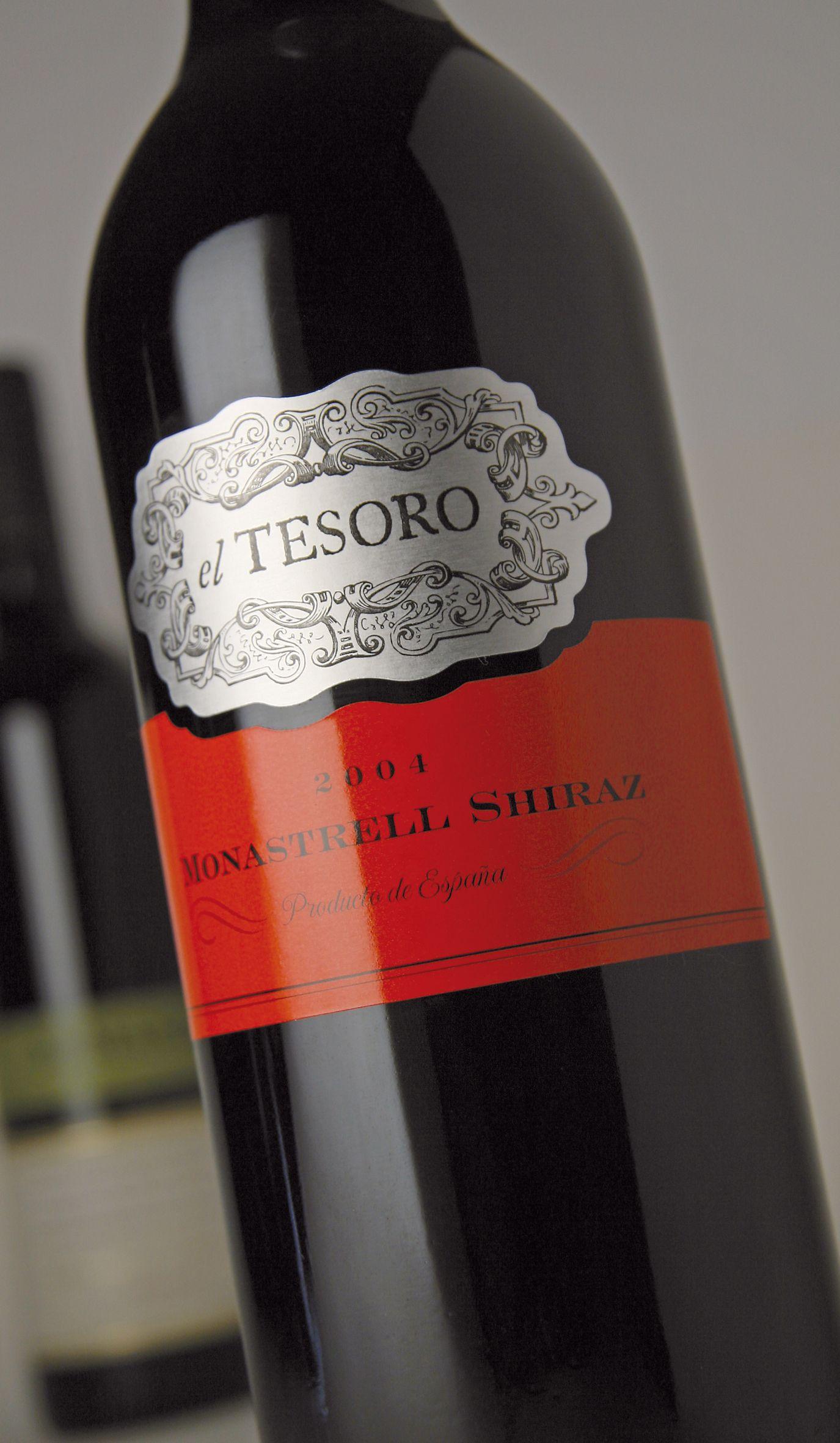 El Tesoro Spanish Off Trade Sekt Champagner Wein
