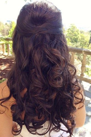 disney princess hair