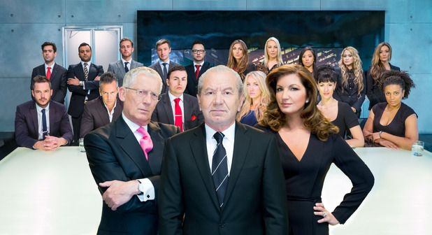 We love #TheApprentice Read more on what our MD Annette has to say on the show http://bathknightblog.com/2013/05/09/the-apprentice-2013/