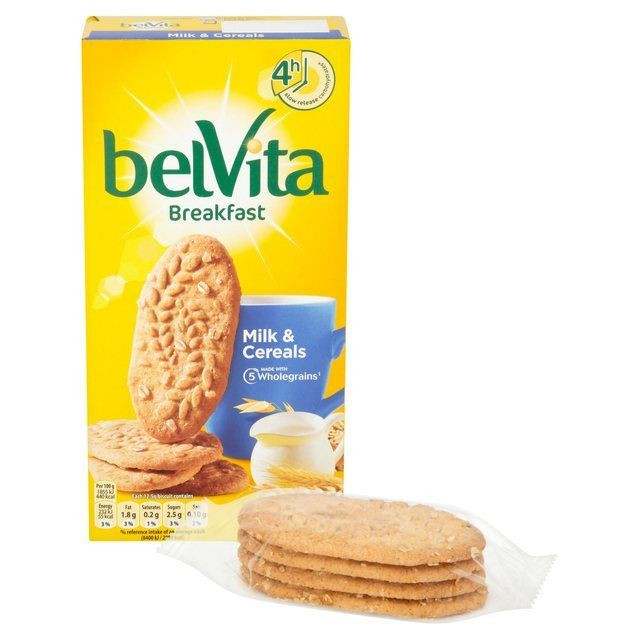 Belvita Milk & Cereal Breakfast Biscuit   Ocado -  Belvita Milk & Cereal Breakfast Biscuit 300g from Ocado  - #belvita #belvitarecipe #biscuit #breakfast #canelonirecipe #cereal #cheakpeasrecipes #discadarecipes #milk #ocado #pastarecipes #tannyrawrecipes
