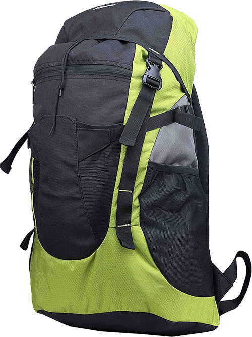 Buy Zwart Black and Green 32 Ltrs Free Size Backpack   Rucksack from Amazon. f1a54e96bb