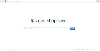 SmartShopSave is a bad browser extension that is designed to