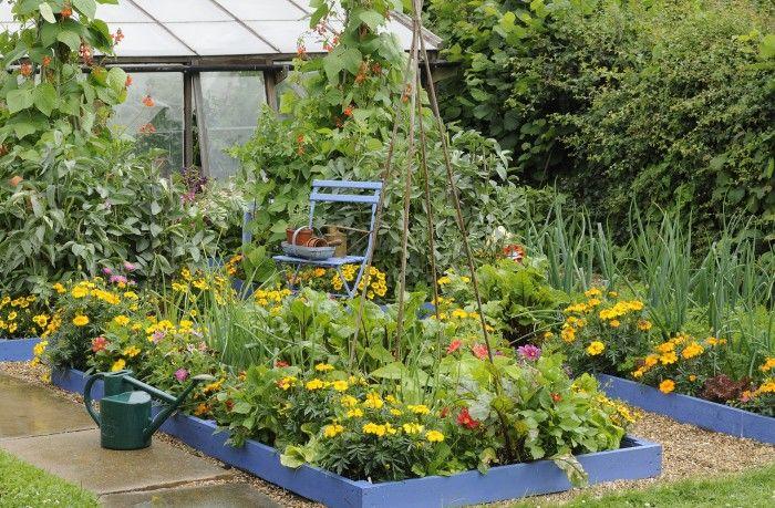 kitchen gardens 12 ways to reap the benefits plants vegetable garden small backyard landscaping on kitchen garden id=69208