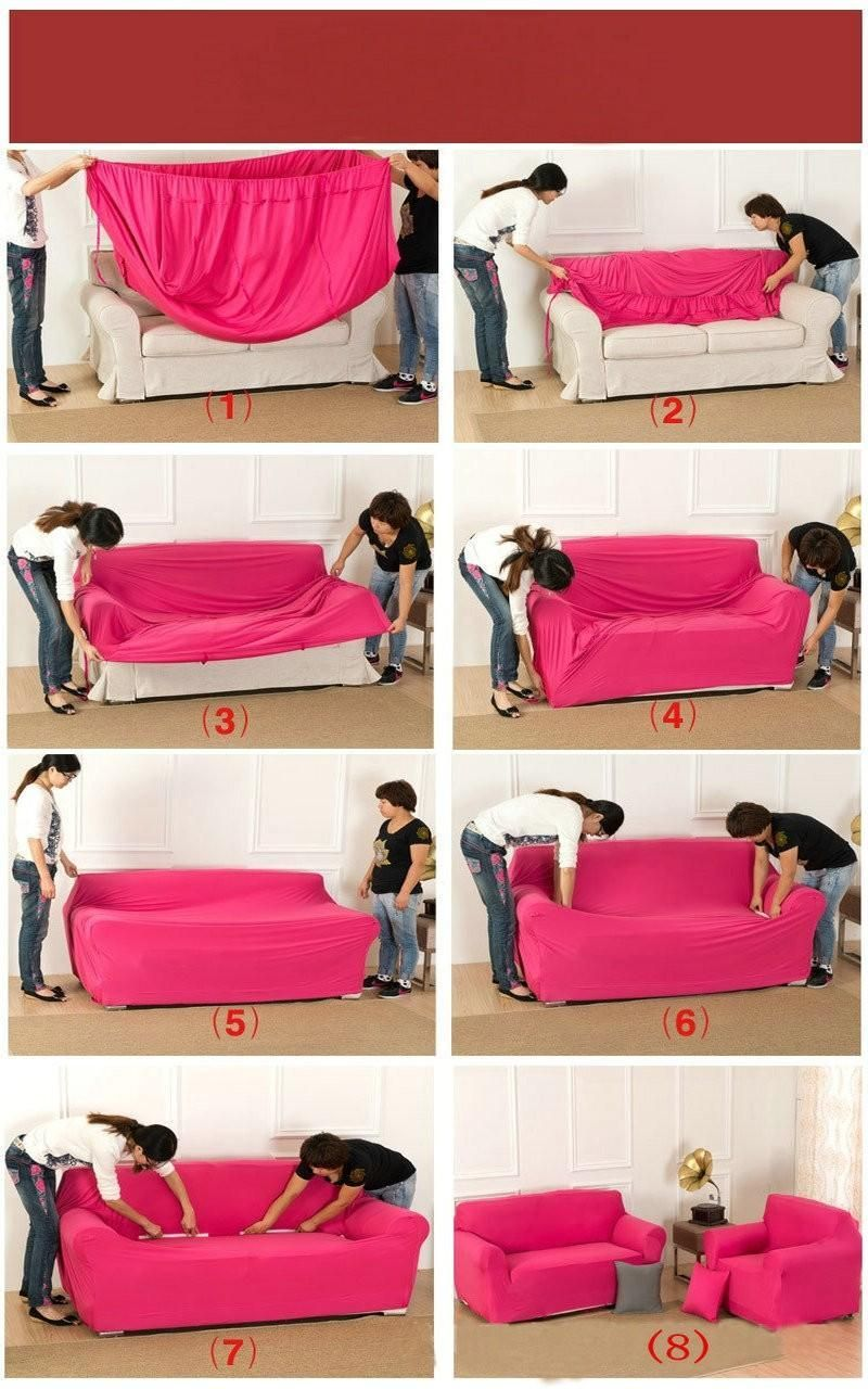 10 L Shape Sofa Cover Elegant And Also Attractive Diy Sofa