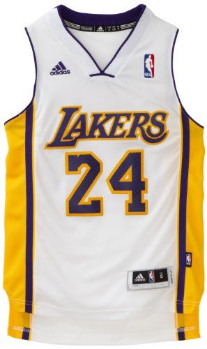 NBA Los Angeles Lakers Kobe Bryant Swingman Alternate Youth Jersey ...