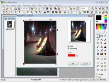 photo filtre studio x