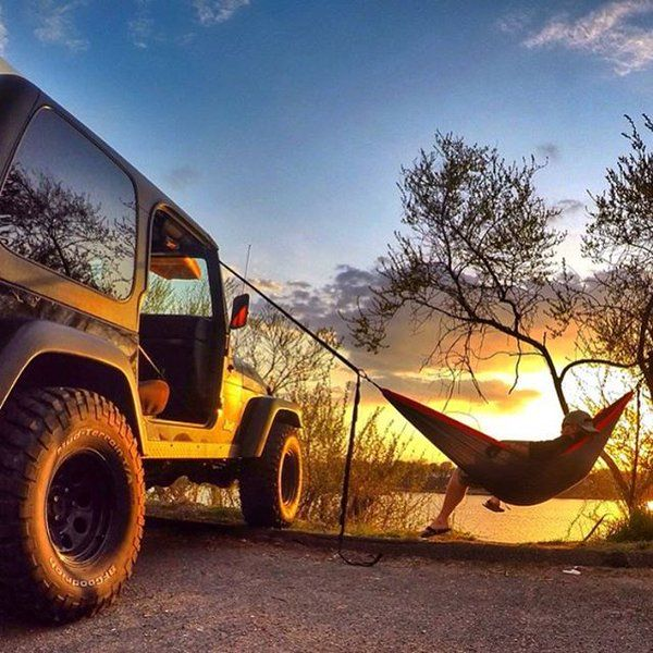 Jeepwrangleroutpost Com Wheres Your Jeep Going To Take You