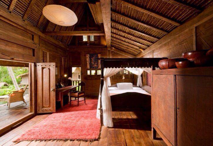 Bambu indah resort bali nature royteracipictures royterachi indonesia ubud