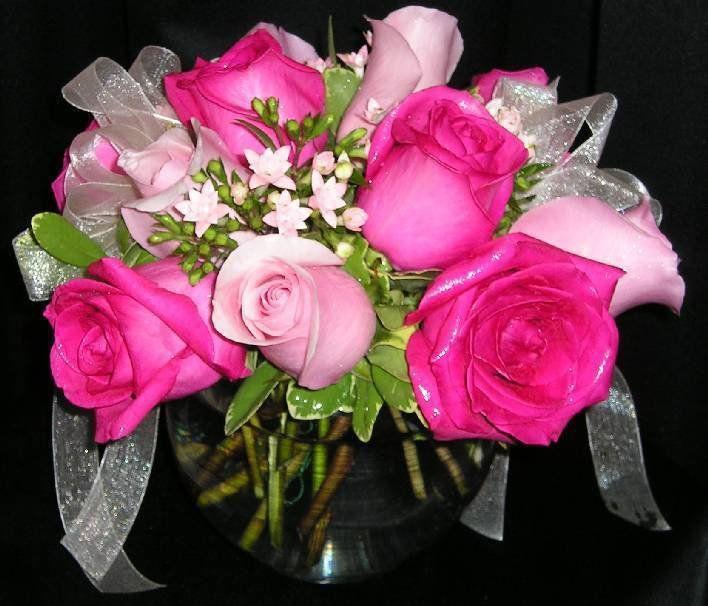 ramo flores - Fotos De Ramos De Flores Preciosas