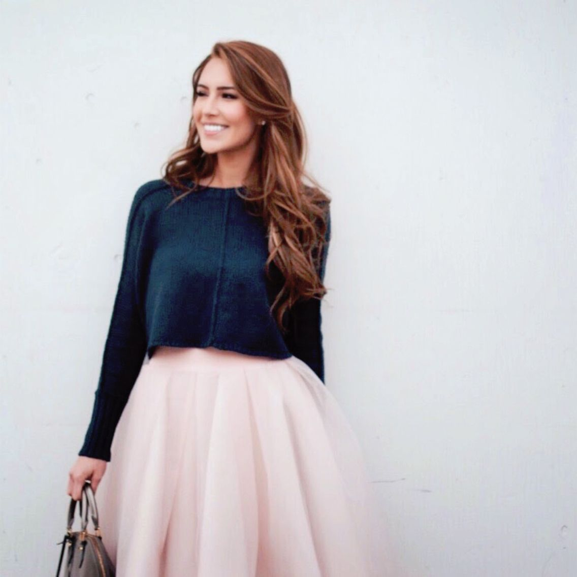 98be732b0 Taylor Alexa Kelly] the Ashley tulle skirt in blush | HAIRspray ...