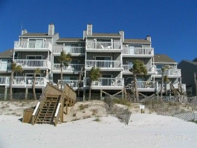 Astounding Pelican View Barrier Dunes 12 Vacation Beach Home Remodeling Inspirations Genioncuboardxyz