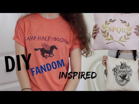 Percy Jackson Heroes Of Olympus Diys Youtube Em 2019