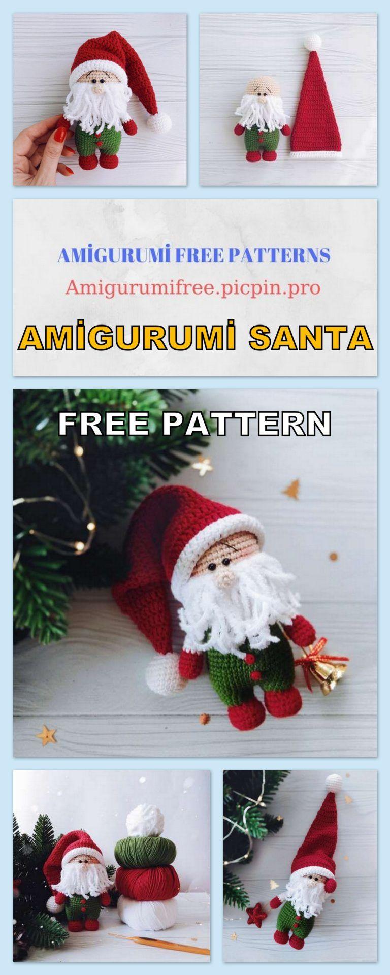 Patrón gratis amigurumi de arbol de navidad – amigurumis y más ... | 1920x768