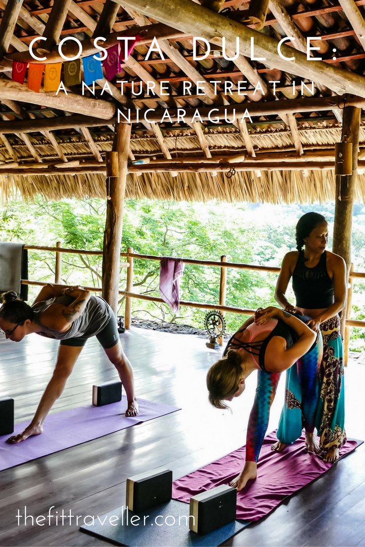 Costa Dulce Nicaragua - A Nature and Yoga Retreat on the