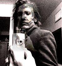 Tao Ruspoli - director of music video for: Truth- alex ebert