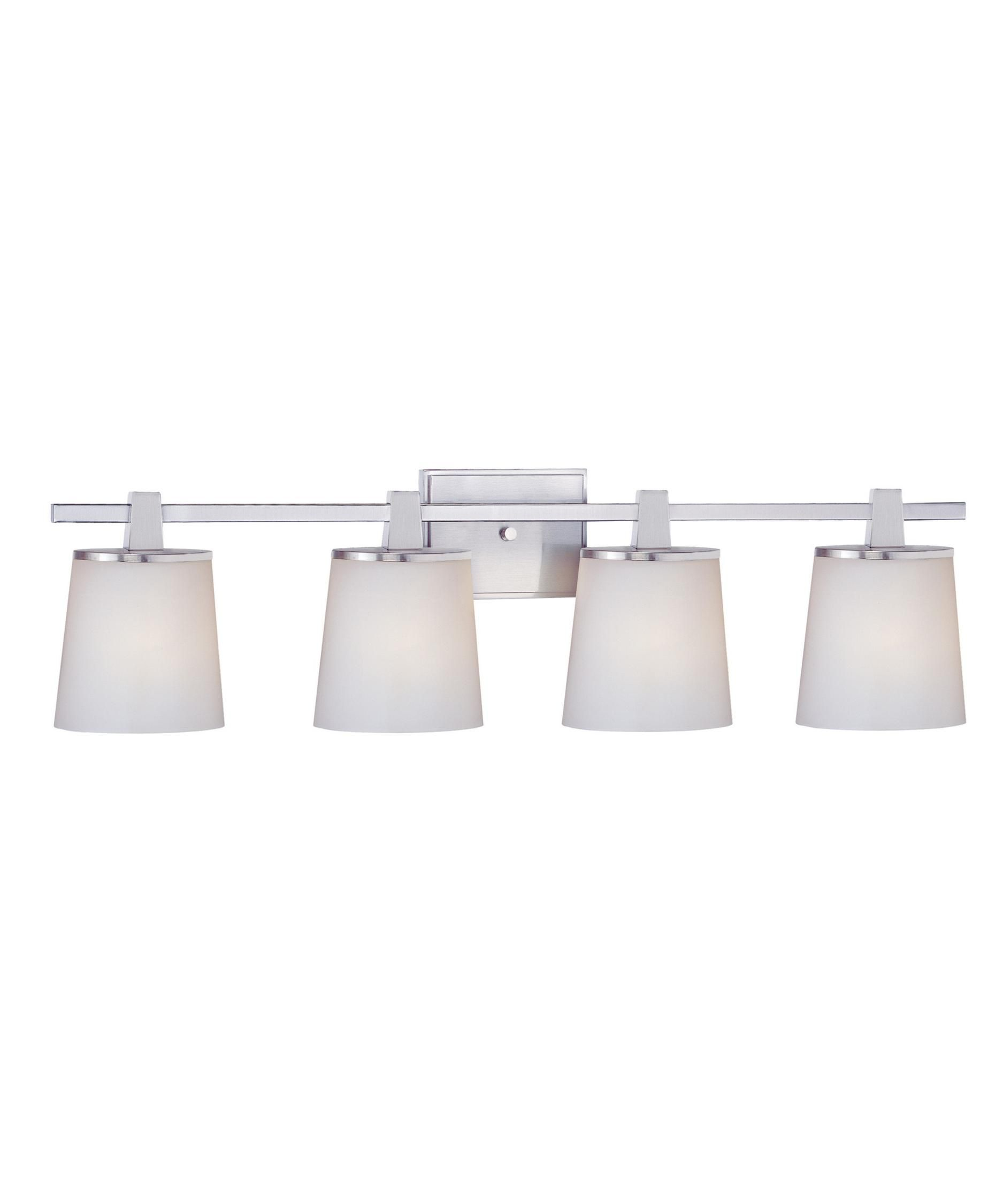 Dolan Designs 3784 Ellipse 33 Inch Bath Vanity Light | Bathroom ...
