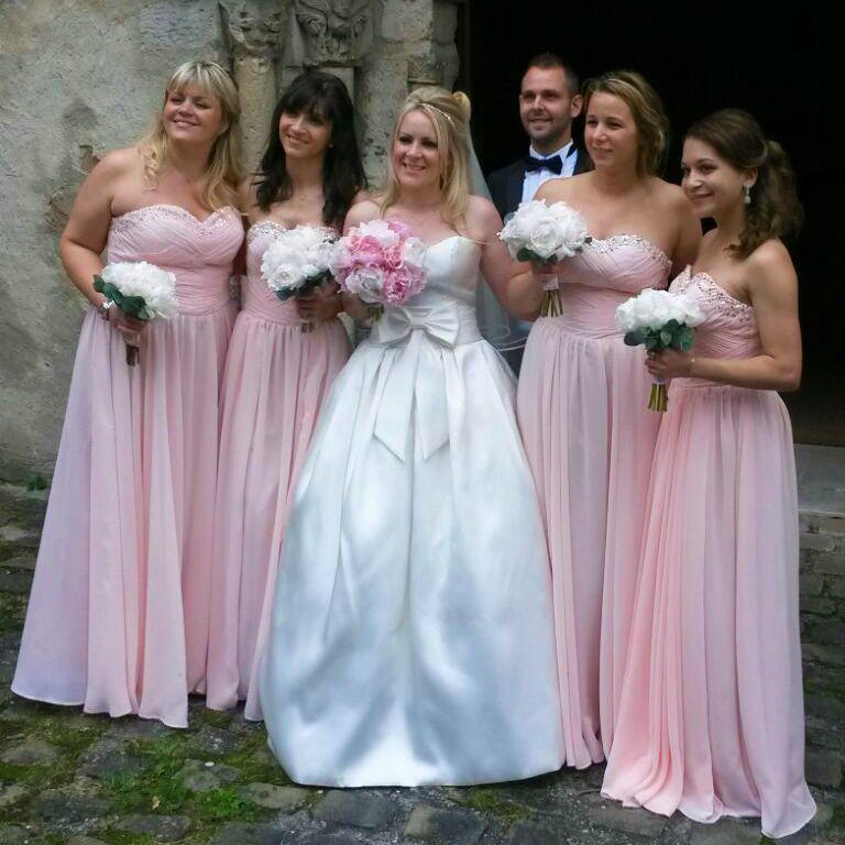 Pinterest Mariage Roses Robes Du De Pink Album Témoin tTAqZwY