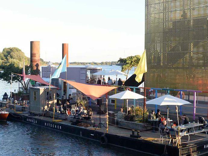 Geheimtipps Cafes Und Restaurants In Der Hansestadt Hamburg Hansestadt Hamburg Geheimtipp Hamburg Hamburg