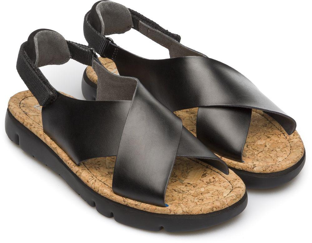 Oruga Sandales Sandale Camping iqac9H