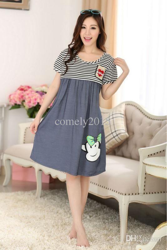 Maternity plus size summer dresses