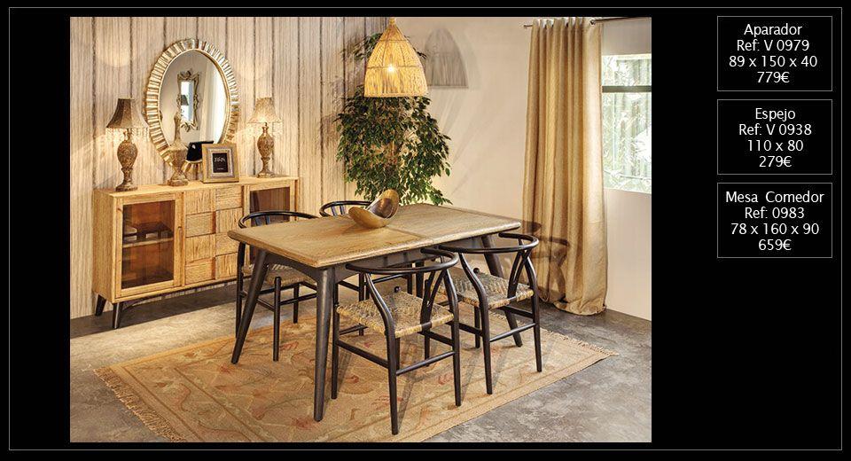 Visita nuestra tienda de muebles y decoración en Madrid o nuestra ...