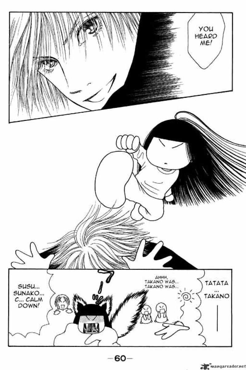 Manga The Wallflower English-Read