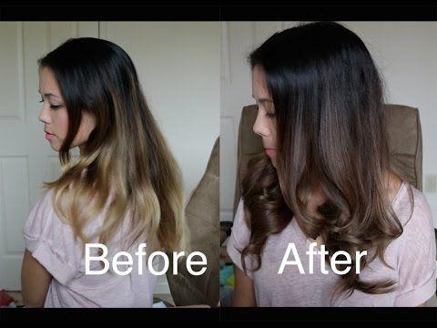 Wella Color Charm Demi Permanent Hair Color Project Female