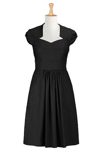 I M Fab A Line Dres Dresse Women S Fashion Clothe Custom Paraphrase Clothing