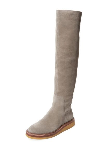 904e70352d1 Jerri Tall Suede Boot by Pour La Victoire at Gilt