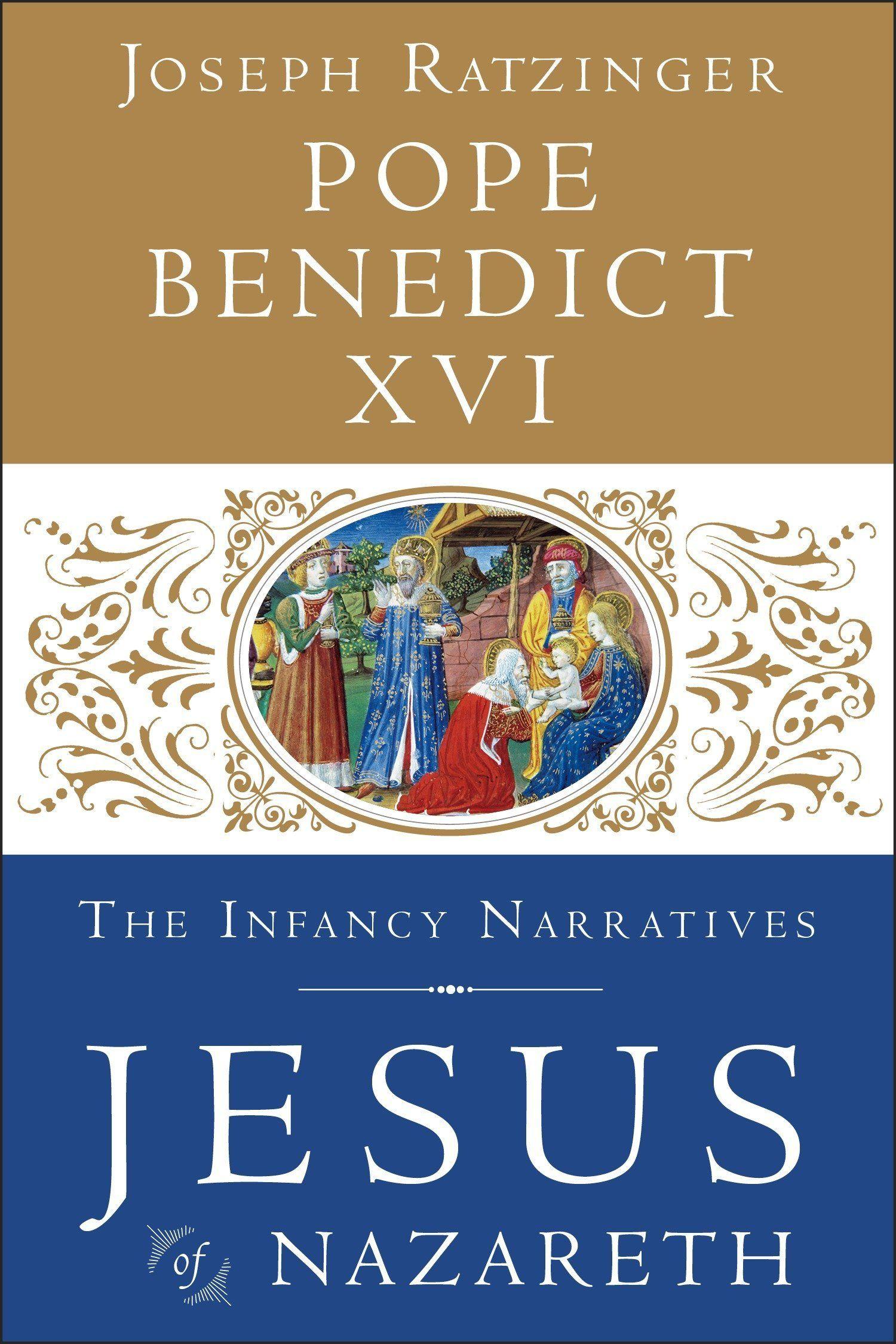 Image result for jesus of nazareth the infancy narratives