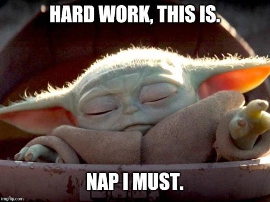 Black Friday 2019 Yoda Funny Yoda Meme Star Wars Memes