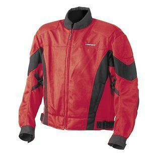 Firstgear Mesh Tex 3 Vented Textile Motorcycle Biker Jacket W Liner Sz Medium Firstgear Biker Jacket Jackets Athletic Jacket