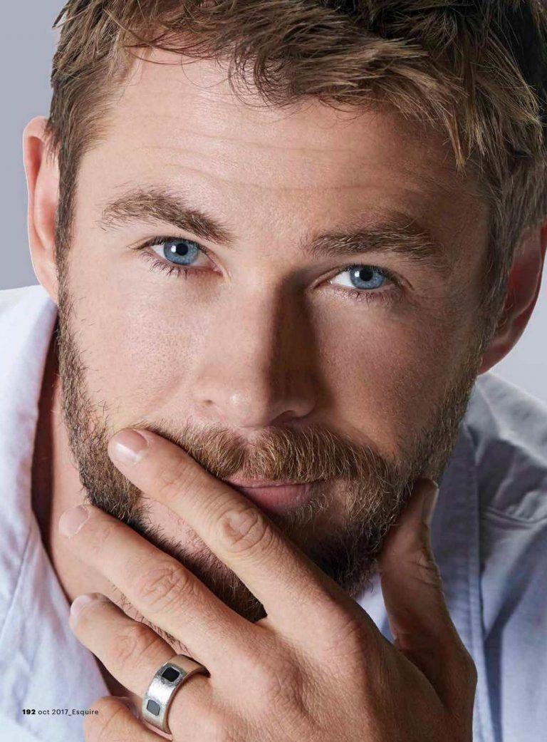 Chris Hemsworth In Esquire Mexico Chris Hemsworth Hemsworth