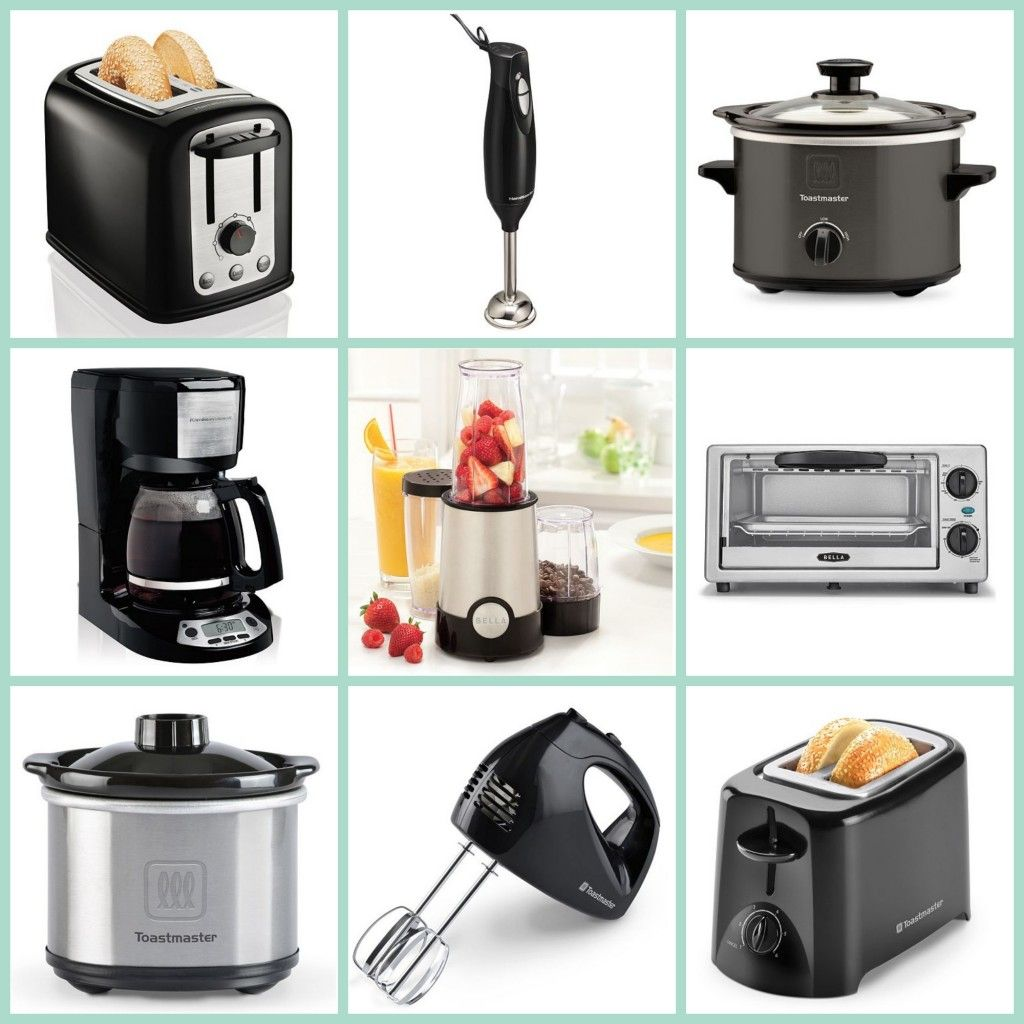 Buy Kitchen Appliances With Top Sale Picks. | Kitchen Accessiories ...