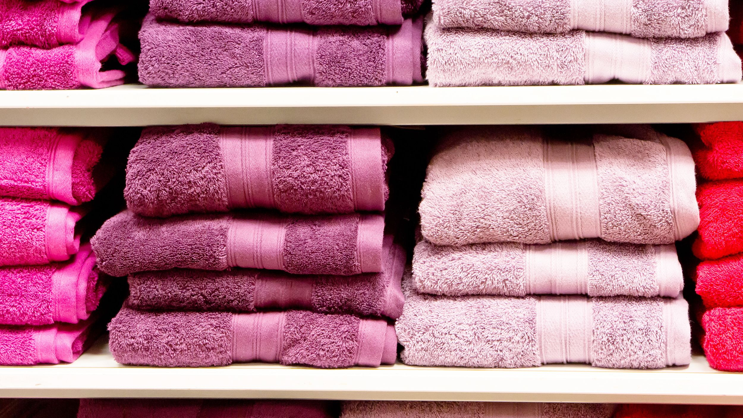 How Often Should You Wash Bath Towels How To Fold Towels Towel