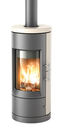 Hase Bari Stove At The Cheshire Design Centre Wood Burning Stove