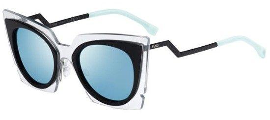 1e8c6ca2f64e Fendi - ORCHIDEA FF 0117 S Sunglasses Store