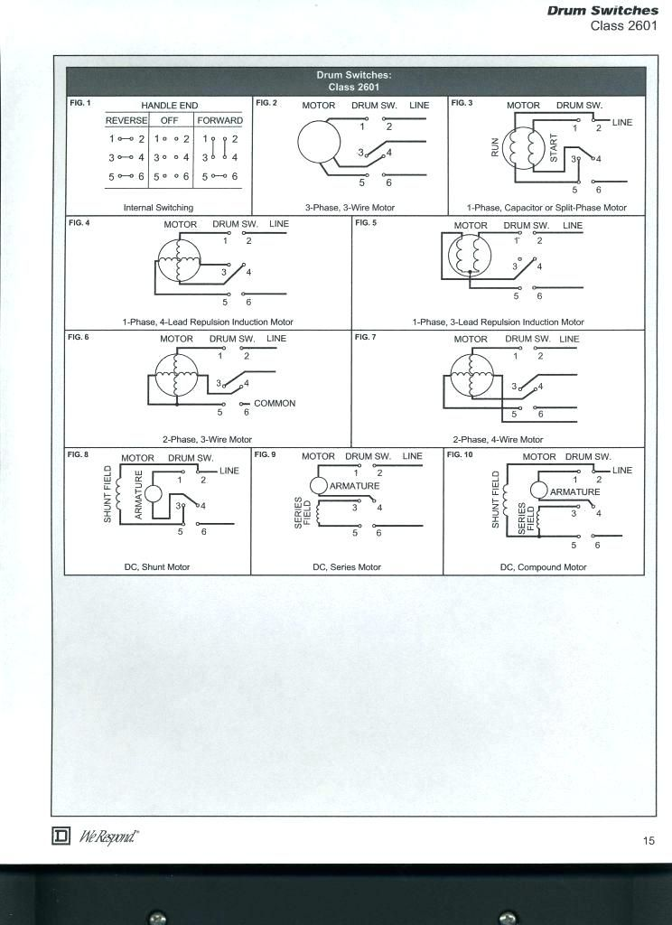 century electric motor wiring diagram  electric motor